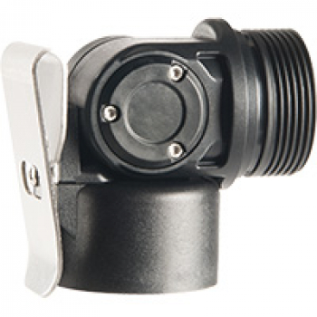 PELI 3317 Right Angle Adapter