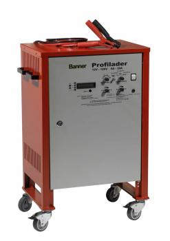BANNER Profiladegerät IEB für den Werkstatteinsatz, 12-120V 30A