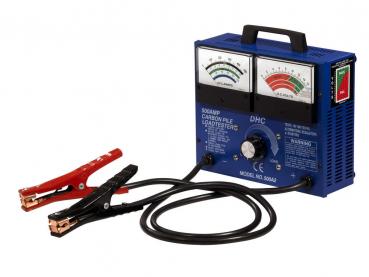 BANNER Belastungstester - Batterietester 500A