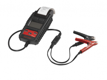 BANNER Batterietester BBT HD1+ - Heavy Duty