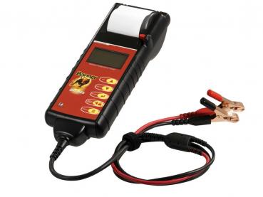 BANNER Battery Tester BBT 605 inkl. Drucker