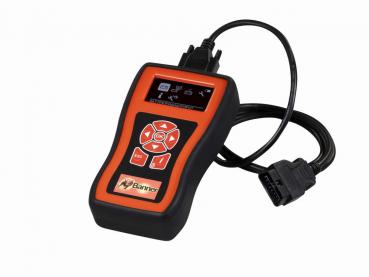 BANNER BBST Battery Service Tool