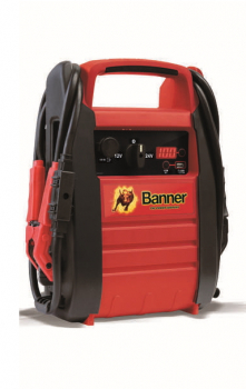 BANNER POWER BOOSTER PB12/24 - für 12V + 24V