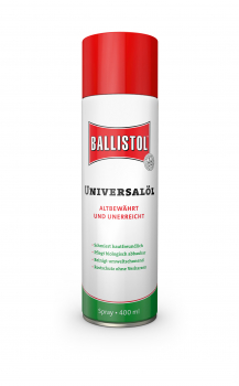 BALLISTOL Universalöl - Spray 400 ml