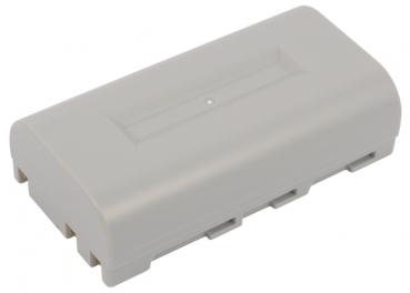 Scannerakku für CASIO - Li-Ion - 7,4V - 2600mAh