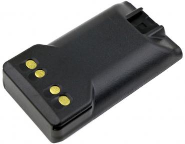 Funkgeräteakku für VERTEX - Li-Ion - 7,4V - 2600mAh