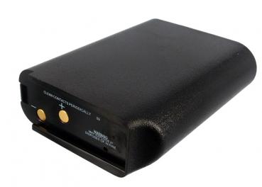 Funkgeräteakku für MOTOROLA - NIMH - 7,2V - 2800mAh