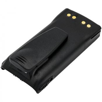 Funkgeräteakku für MOTOROLA - NIMH - 7,2V - 2100mAh