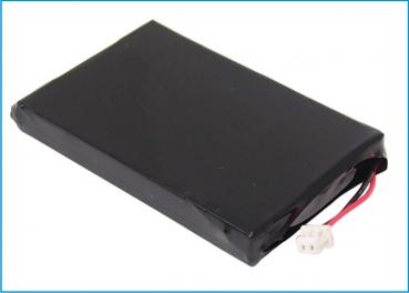 Funkgeräteakku für TOPCOM - Li-Ion - 3,7V - 800mAh