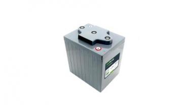 ETERNITY - G06 06180 - 6V - 220Ah - GEL-Blockbatterie