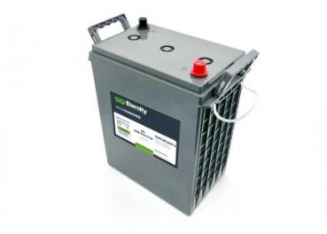 ETERNITY - G06 06240 3 - 6V - 300Ah - GEL-Blockbatterie