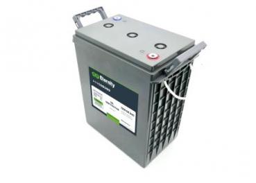ETERNITY - G06 06240 - 6V - 300Ah - GEL-Blockbatterie