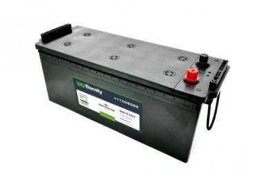 ETERNITY - G06 12110 3 - 12V - 120Ah - GEL-Blockbatterie
