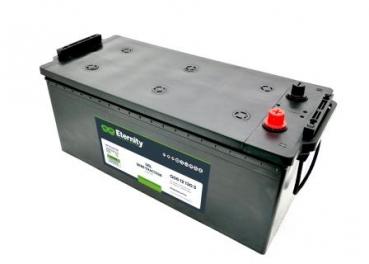 ETERNITY - G06 12130 3 - 12V - 150Ah - GEL-Blockbatterie