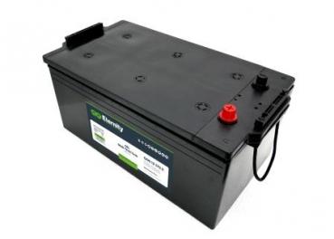 ETERNITY - G06 12170 3 - 12V - 200Ah - GEL-Blockbatterie