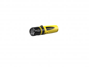 LED LENSER EX7R - ZONE 1/21