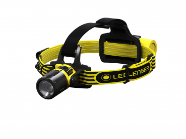 LED LENSER EXH8 - ZONE 0/20