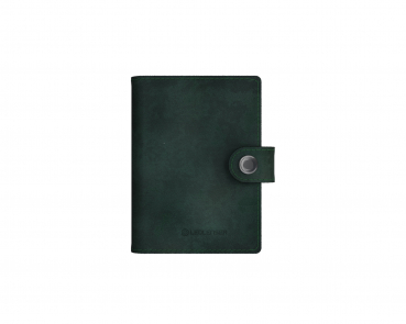 LED LENSER LITE WALLET® Matte, Dark Forest